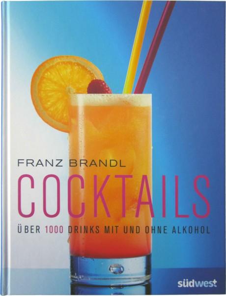 "Cocktailbuch ""COCKTAILS"""